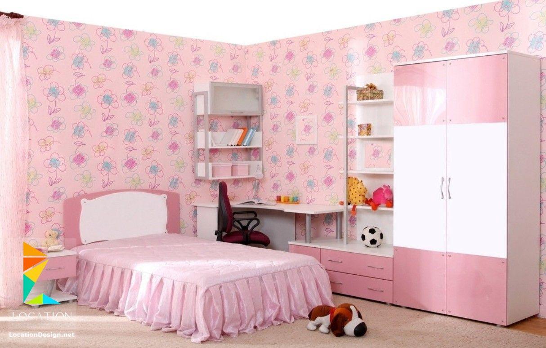 غرف نوم بنات كبار كاملة 2018 2019 لوكشين ديزين نت Pink Bedrooms Pink Bedroom For Girls Pink Bedroom