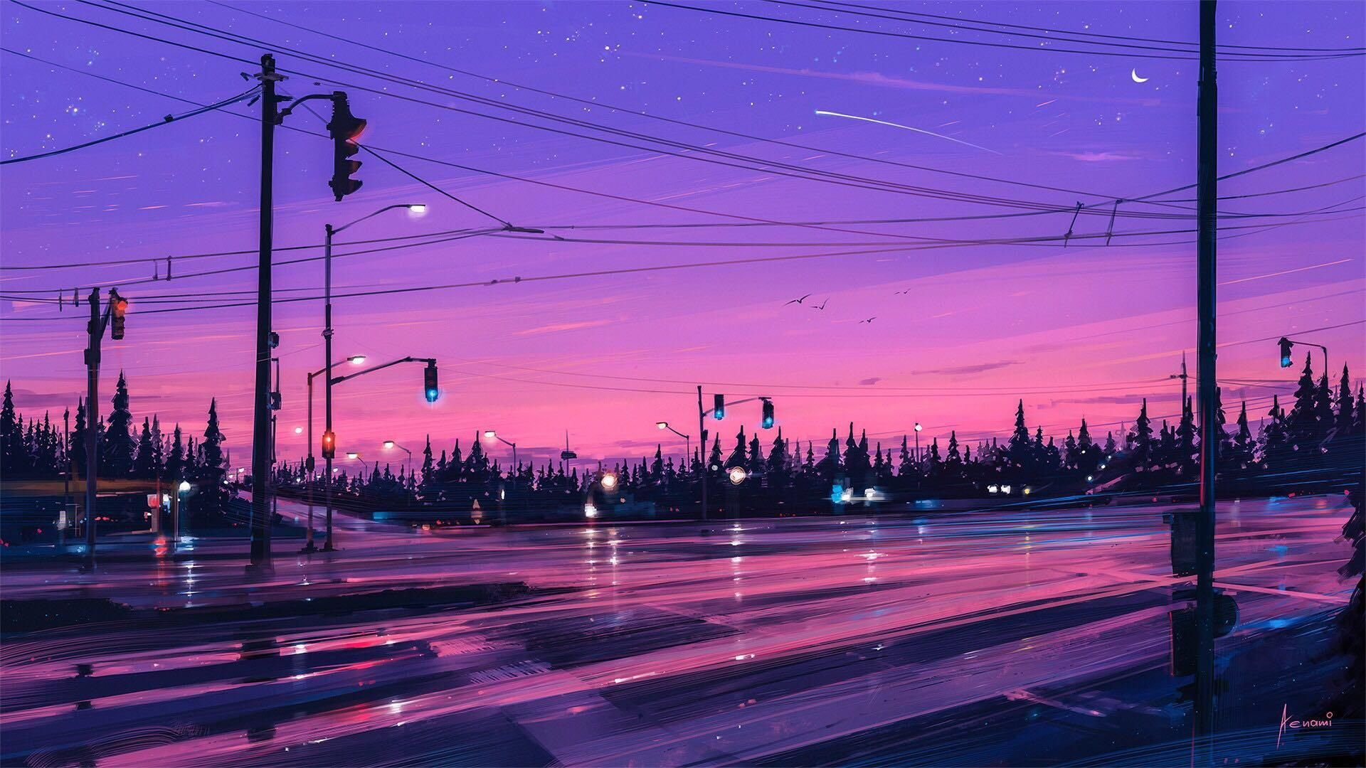 Absolutely Gorgeous Credit To Alena Aenami Http Ift Tt