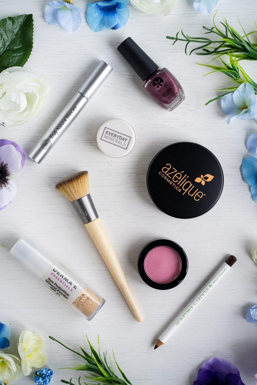 7 CrueltyFree Makeup Brands You Can Buy Online The