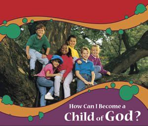 Kids, learn more about God and the Bible throught the 7 Cs