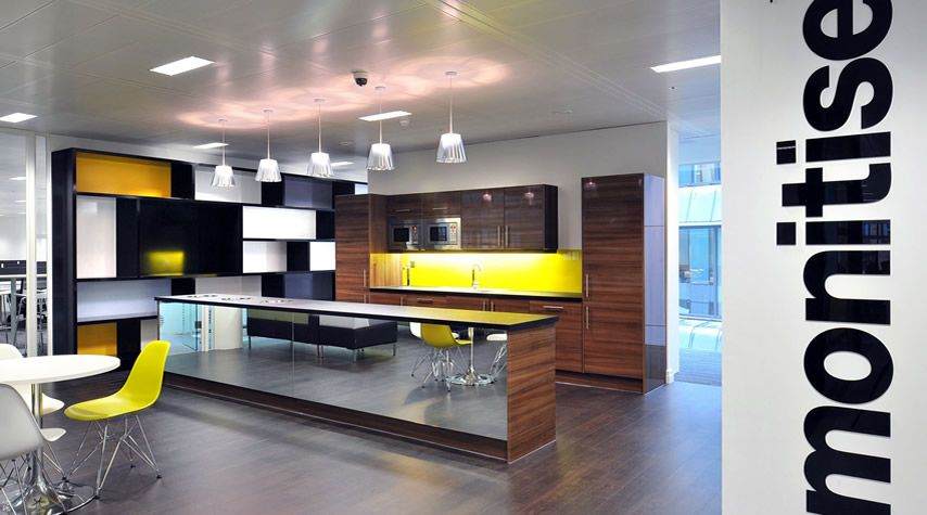 Wondrous 17 Best Images About 3D Max Ideas On Pinterest Modern Office Largest Home Design Picture Inspirations Pitcheantrous