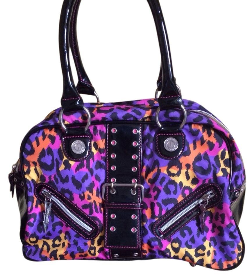 Betsey+Johnson+Handbags+ +Learn+More