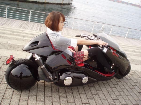 大阪 中古バイク 販売 買取 修理 カスタム バイクショップquick Motos Deportivas Personalizadas Motocicletas Personalizadas Motos