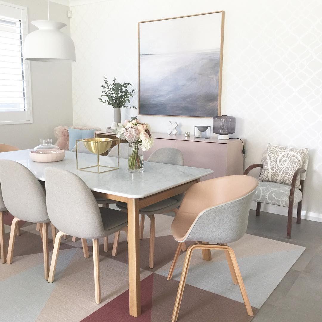 Perth, WA. Interiors, Art, Pink Furniture , Flowers , AFL , my two ...