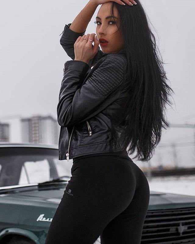 talk asian booty