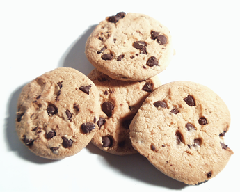 Chocolate Cookie Erosion Cookies Recipes Chocolate Chip