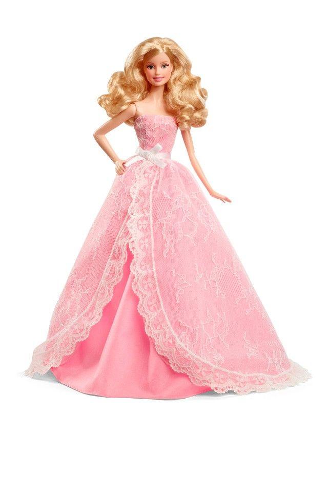 Deseos del Cumpleaños Barbie | BARBIE | Pinterest | El cumpleaños ...