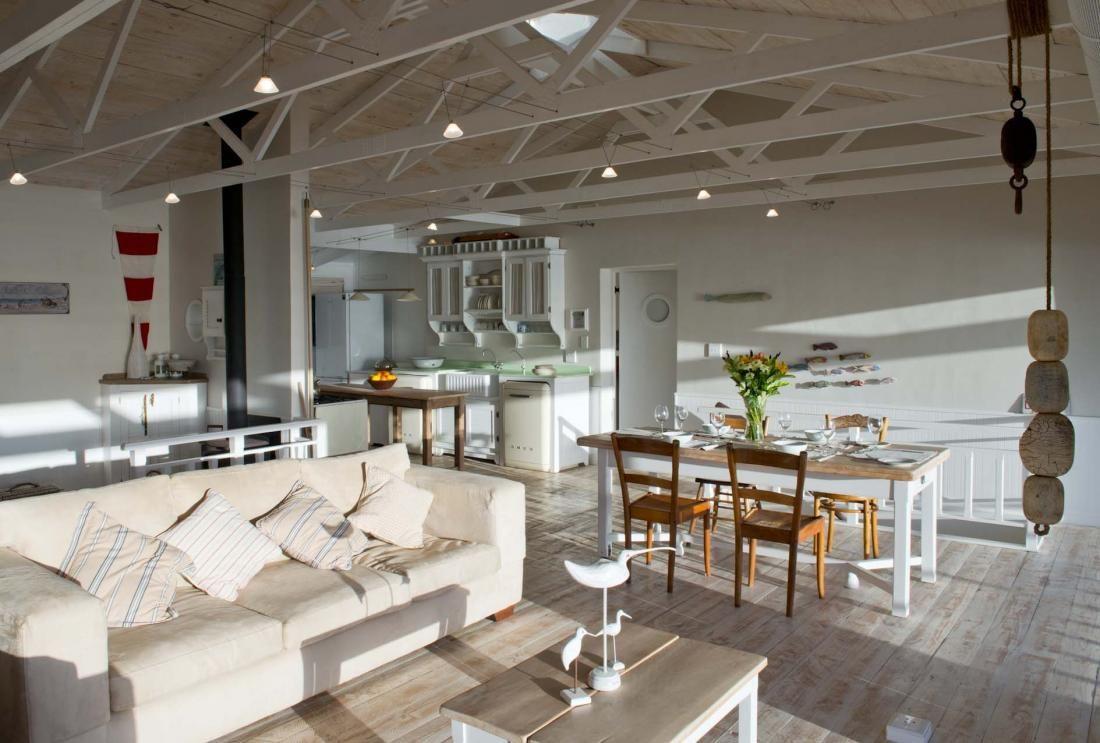Bac Marin Ouvert Maison Design