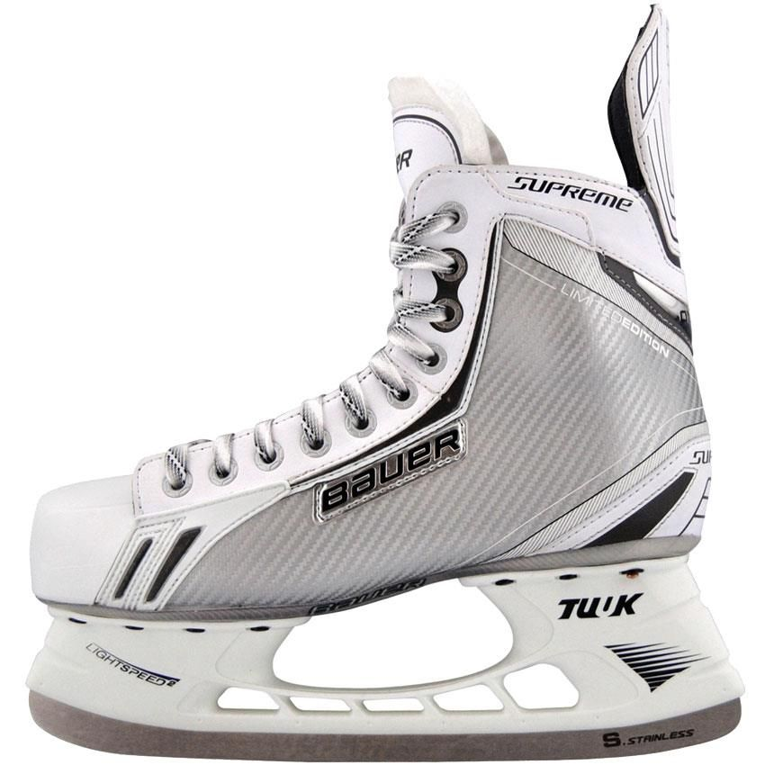 3ece1880016 Bauer Supreme One.6 LE Skates - only  200