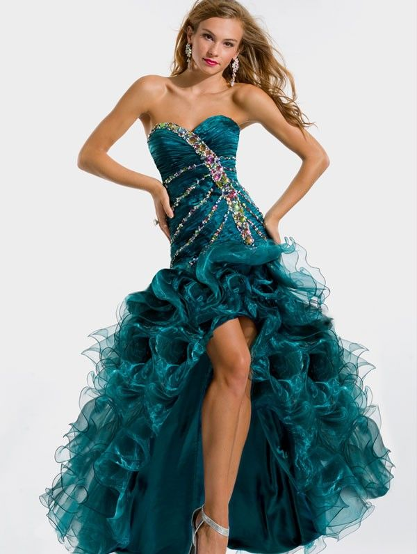 Partytime 6150 Prom Dress 2013