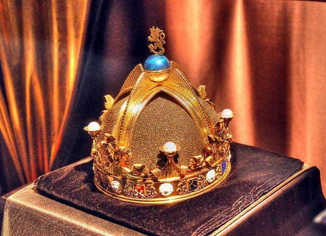 The Crown of the Uncrowned King , Finlande - par JohntheFinn