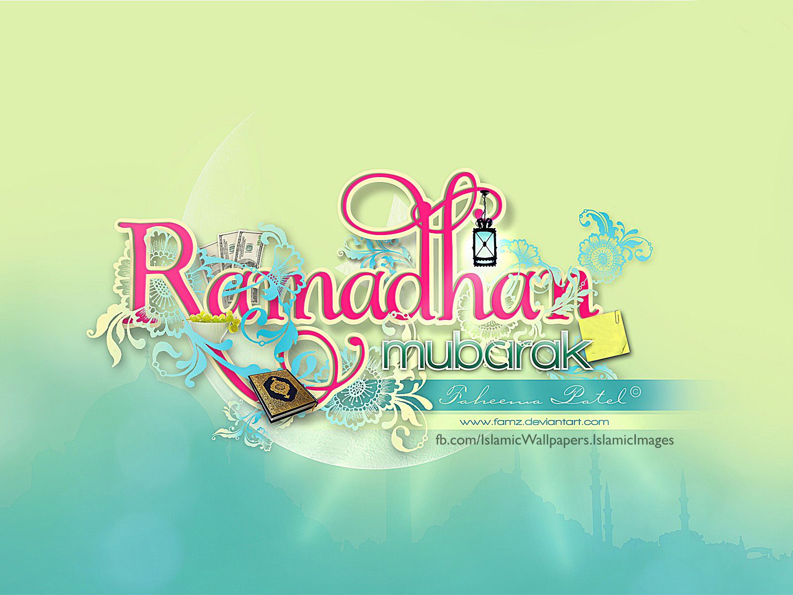 Hd wallpaper ramzan mubarak - Find Out New Ramadhan Mubarak Wallpaper Wallpaper On Http Hdpicorner Com