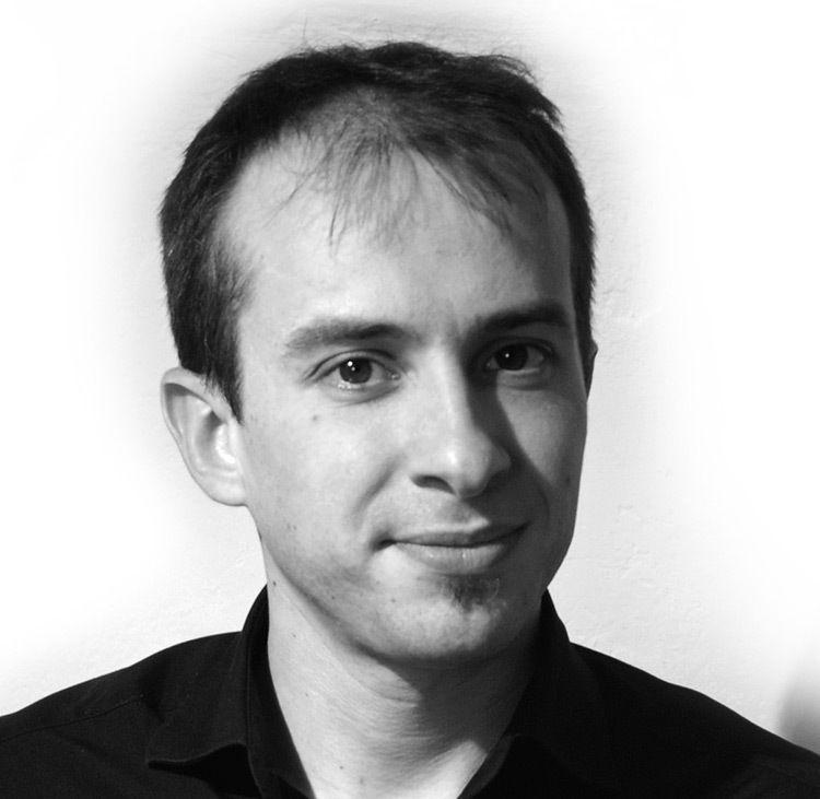 Lucas goy concepteur lumière les eclaireurs lyon