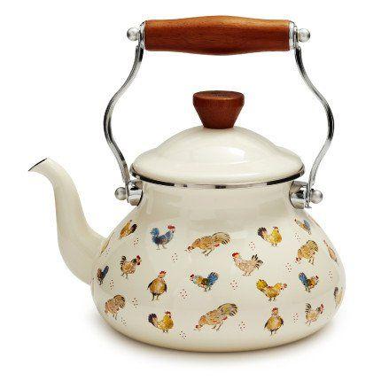 Sur La Table Jacques Pepin Collection Teakettle | copper cookware | Pinterest | Cookware  sc 1 st  Pinterest & Sur La Table Jacques Pepin Collection Teakettle | copper cookware ...