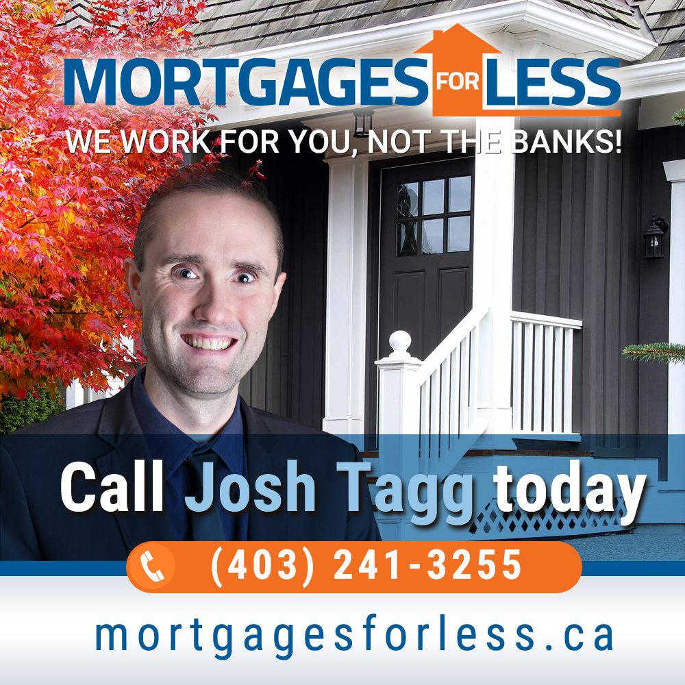 Mortgages For Less Offering Calgary The Lowest Mortgage Rates Mortgages For Less Wants To Assist Alberta Resid Mortgage Brokers Mortgage Lowest Mortgage Rates