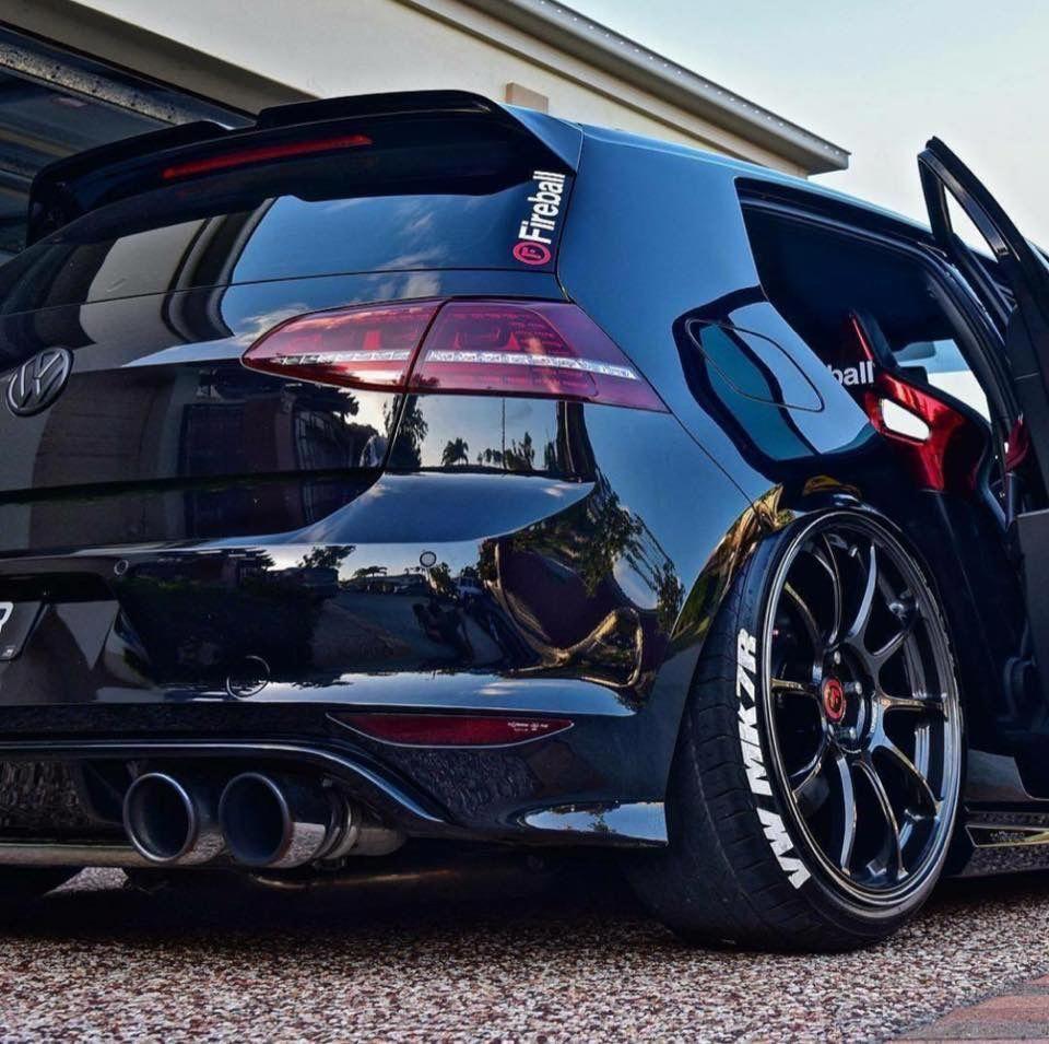#VolkswagenGolfMk5Accessories