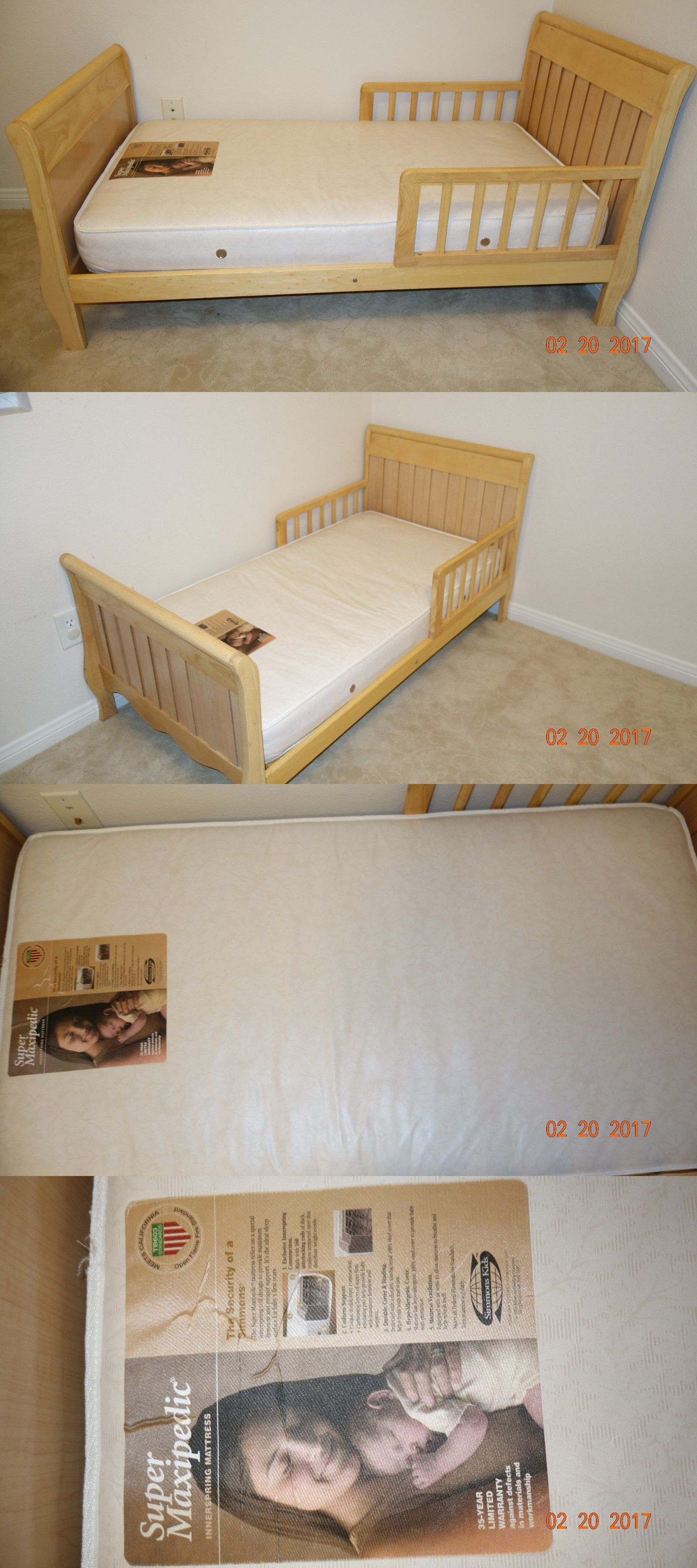 Kids furniture toddler bed baby relax furniture kids room sleep