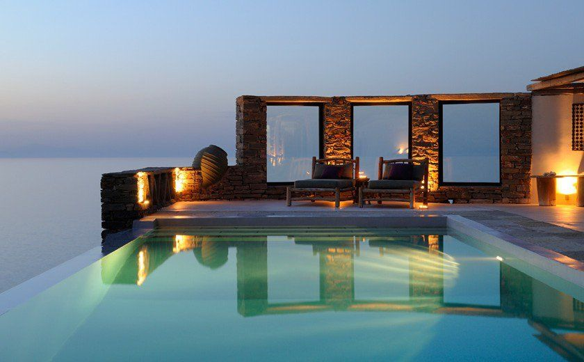 Dive In! Our Most Enticing Swimming Pools