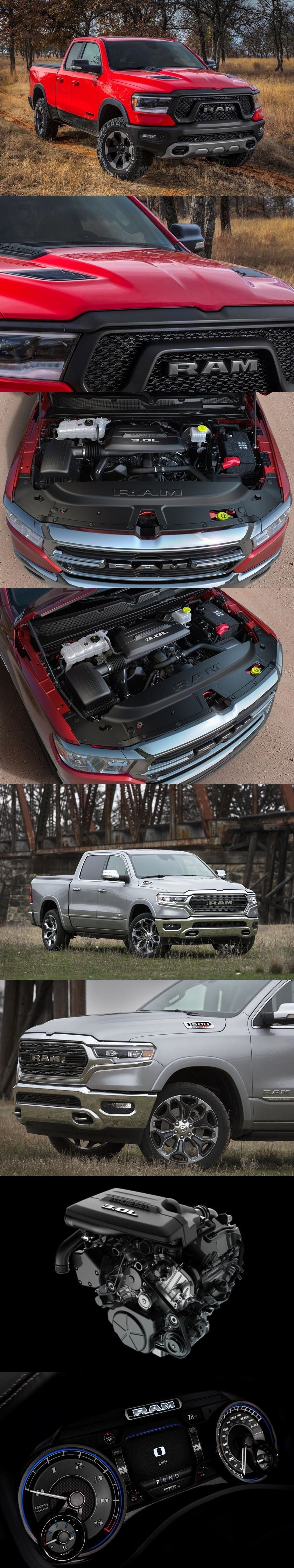 2020 Ram 1500 Ecodiesel Details Keep Getting Better Official Pricing Is Finally Here Ram 1500 Fuel Economy New Ram