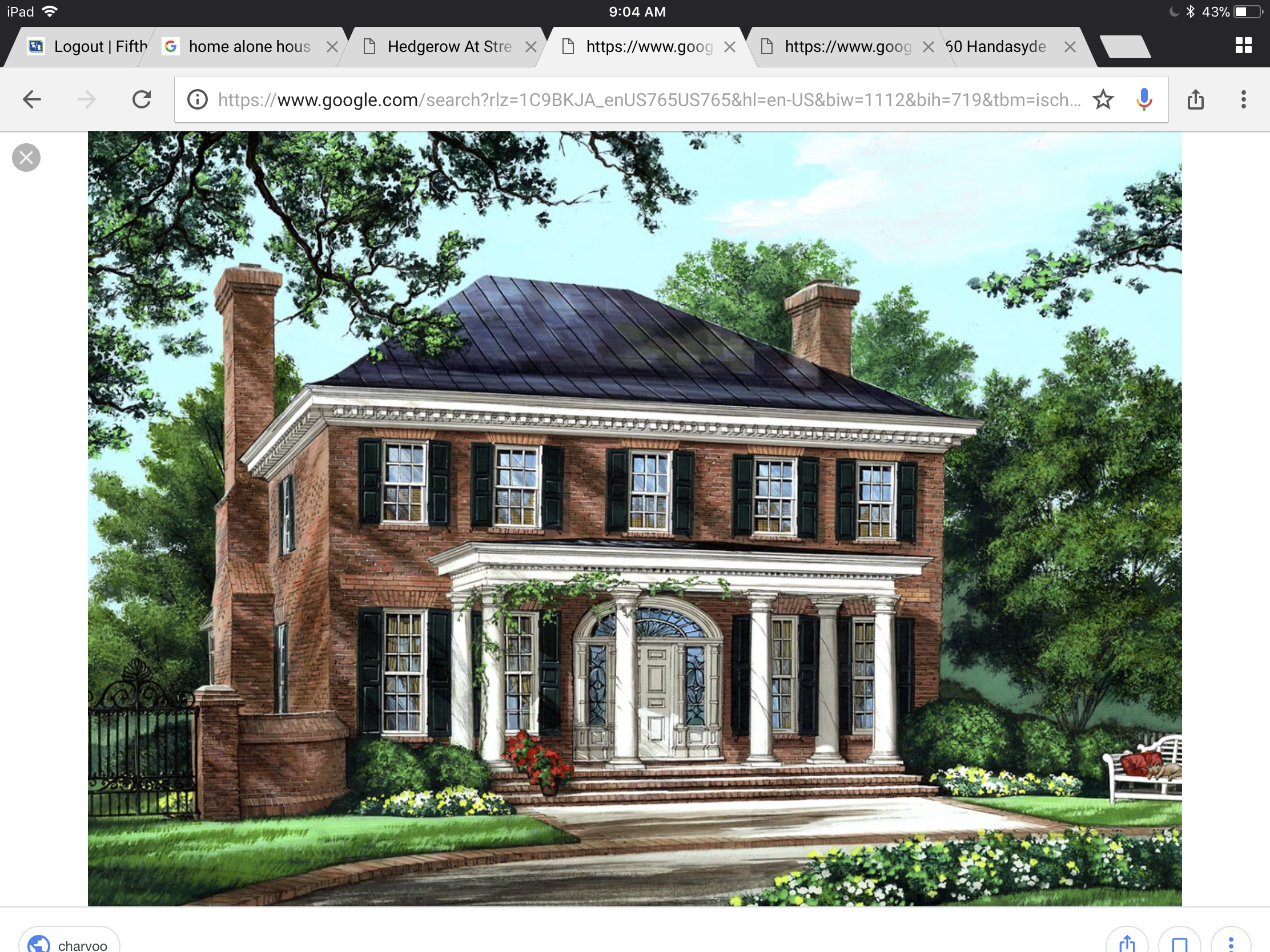 Pin by Matthew Stanley on Druce Manor Colonial house
