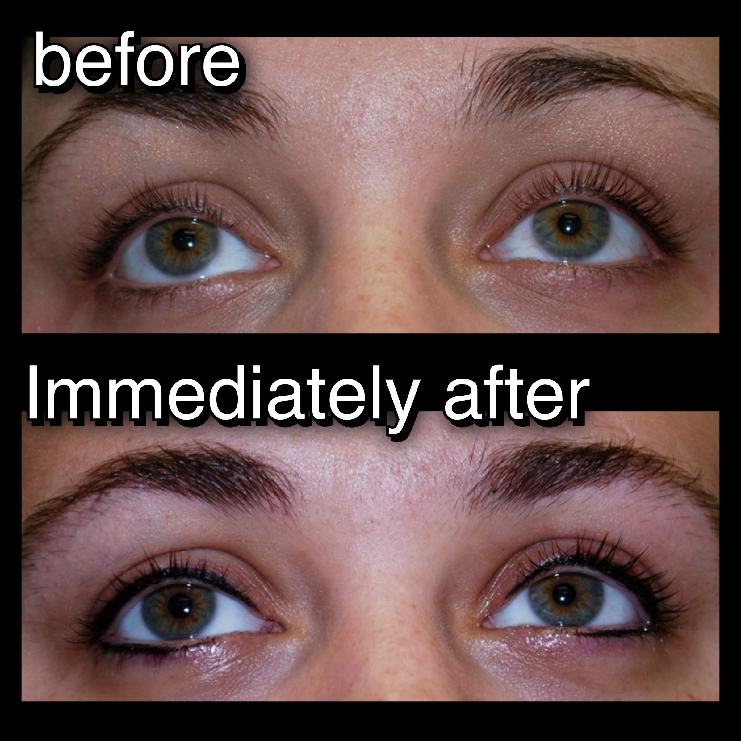 Blonde Eyelashes Before And After Permanent Tattooed Eyebrows Google Search Eyebrow Tattoo Eyebrows Eyelashes