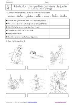 Häufig Les coccinelles : fiches d'exercices pour l'école GS CP CE1 CE2  XW31