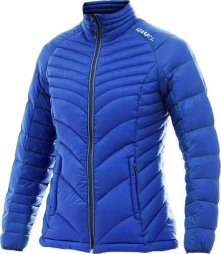 b67963cd Craft Light Down Jacket DAME Ultra-lett tynn dunjakke i rip-stop materiale.