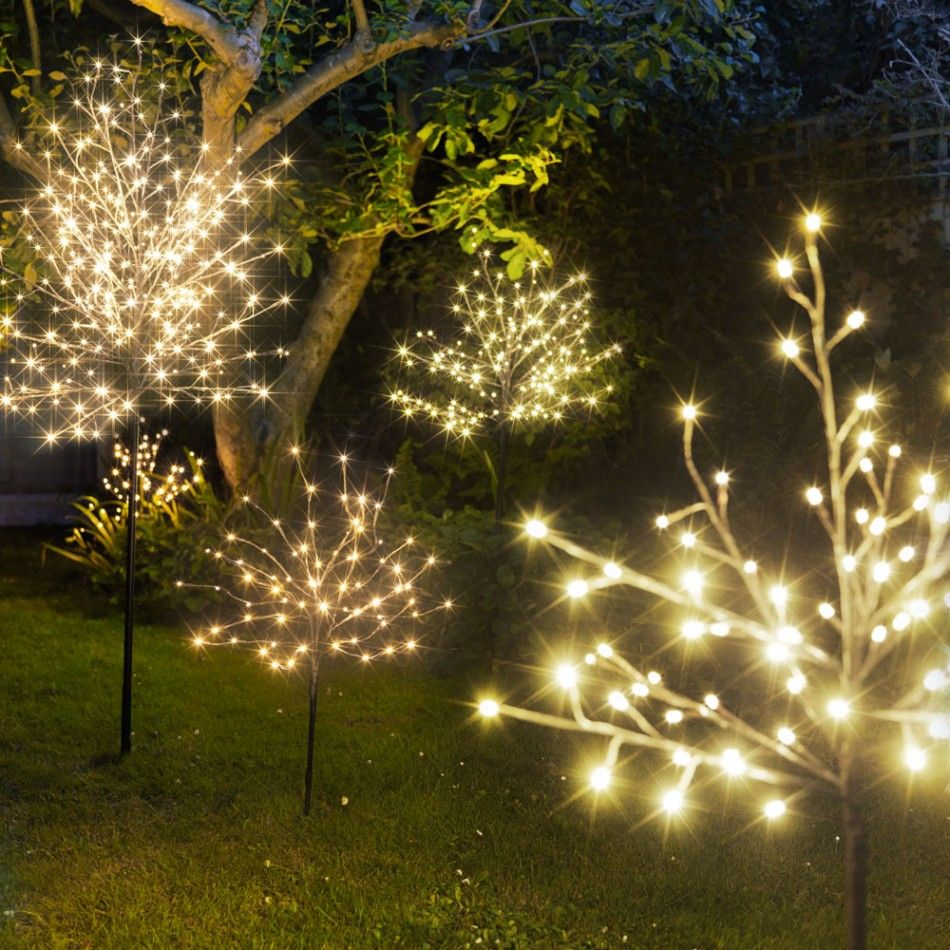 Light up trees lights and gardens sherwood light up trees bonfire night inspiration graham green mozeypictures Image collections