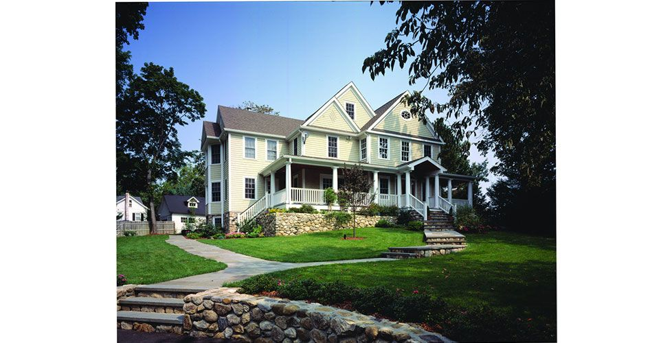 Queen Anne Exterior House Styles Queen Anne Home Styles
