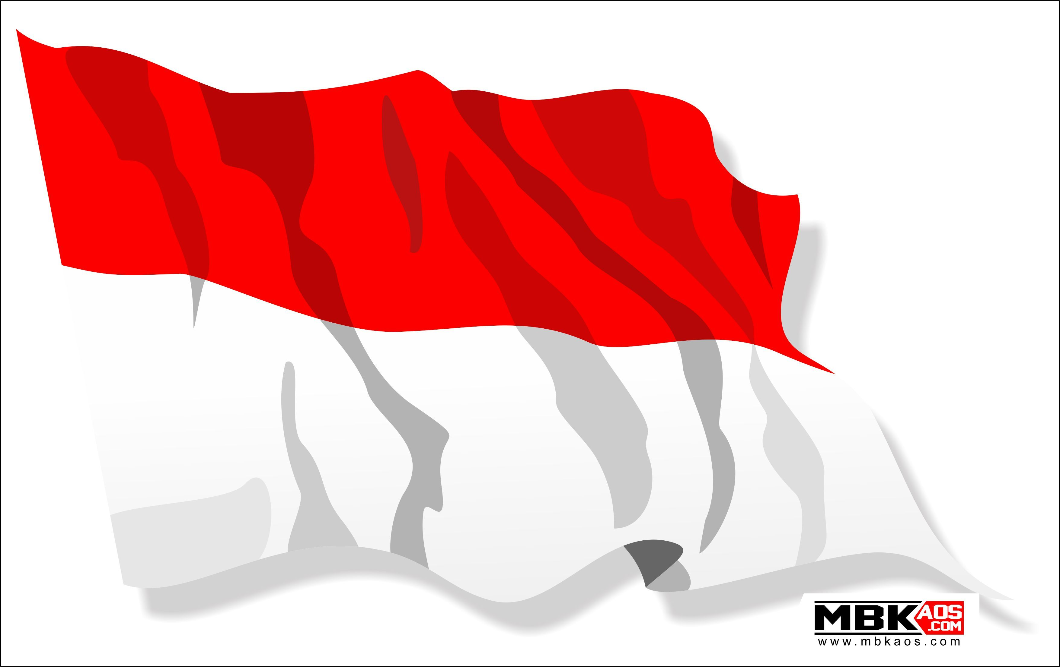 35+ Trends For Bendera Merah Putih Vector Background