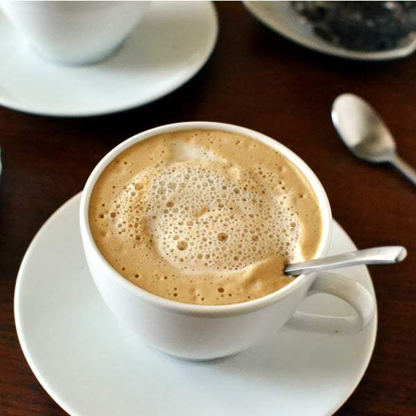 Indian Style Cappuccino | Coffee recipes, Ice coffee ...