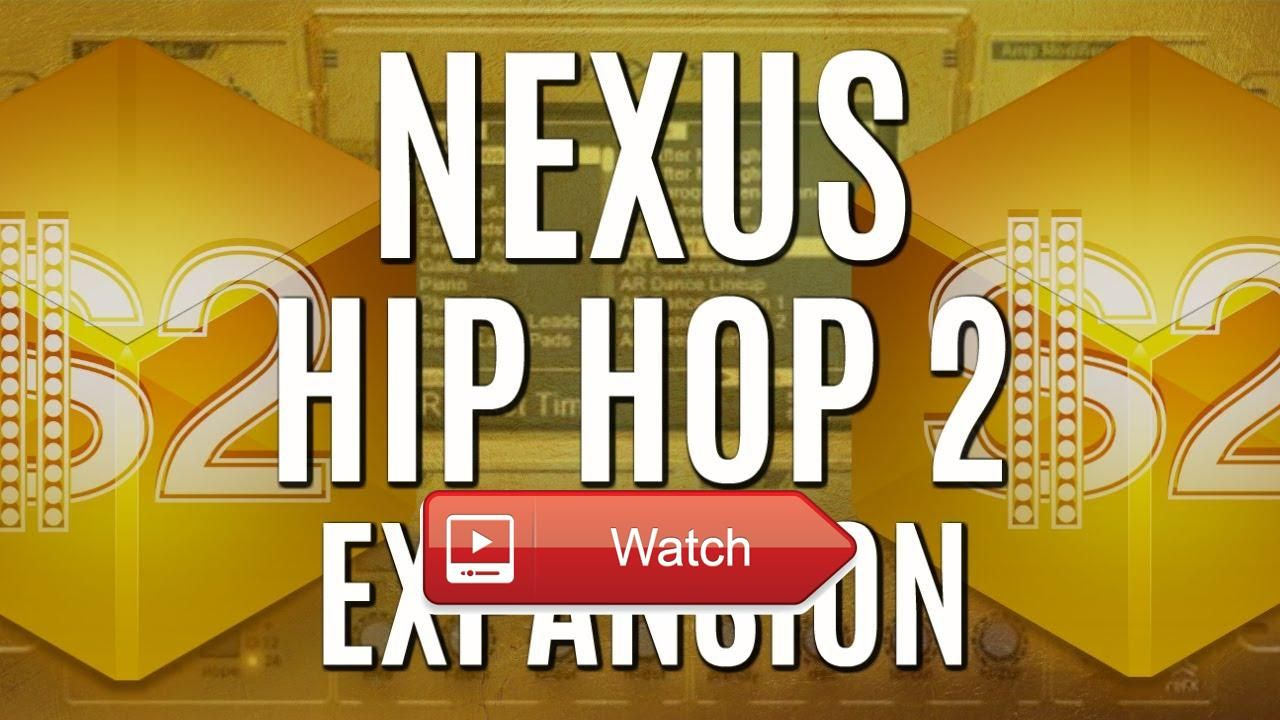 NEXUS HIP HOP EXPANSION WOW FREE HIP HOP GIVEAWAY JOIN THE