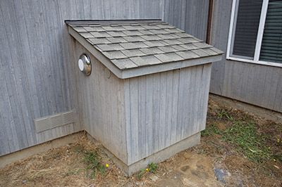 Outdoor Litter Box For Indoor Cats The World S Best Cat Outside View