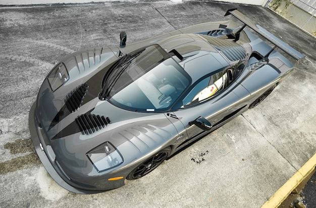 The Final Days Of Mosler One Supercar Left To Move Company For Sale Coches Y Motocicletas Autos Coches