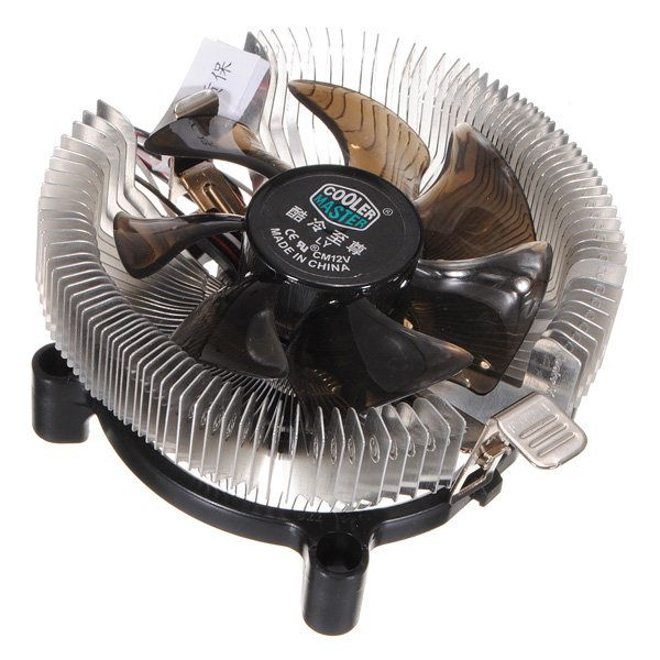 Us 10 62 Cpu Heat Sink Falcon Bench Cooler Master Cpu Computer Fan