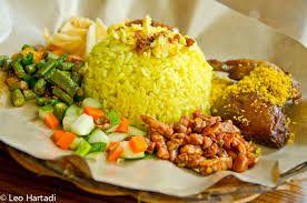 Terima Pesanan Catering Nasi Kuning Murah Surabaya