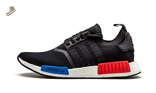 buy online 55866 2f668 Adidas NMD_R1 PK NYC Red Apple - BY1905 US 7.5 - Adidas ...