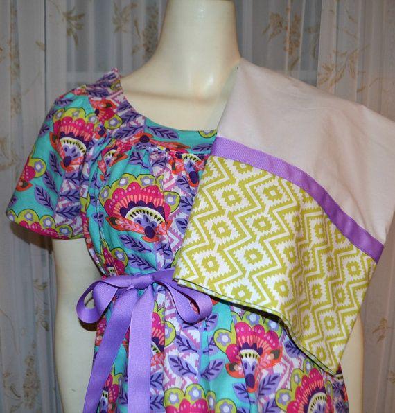 Stunning Etsy Maternity Hospital Gown Images - Wedding Dress Ideas ...