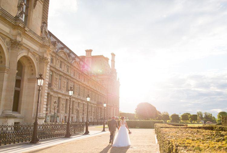 #Boda en Paris. Fotografía de boda por @brancoprata #wedding