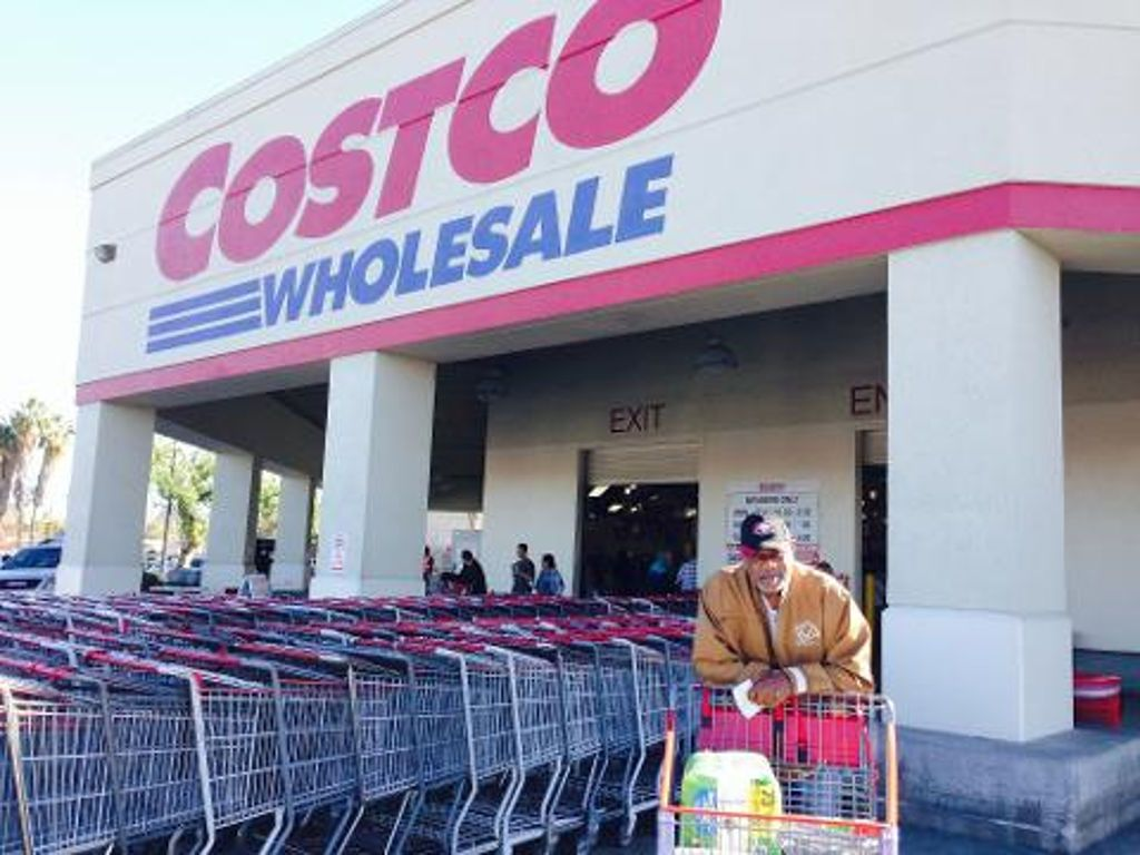 Home rewards credit cards costco frugal shopping