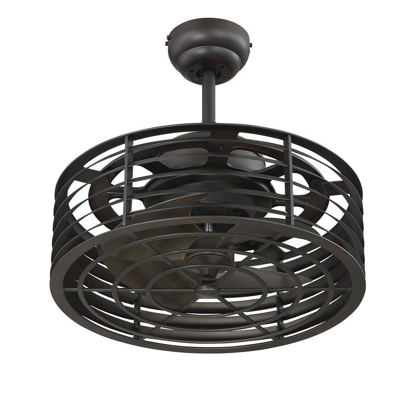 Rockville 3 Blade Ceiling Fan With Remote Home Decor Ceiling