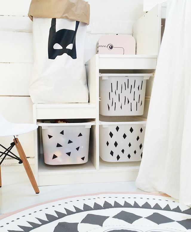mommo design: 8 STYLISH IKEA HACKS FOR KIDS