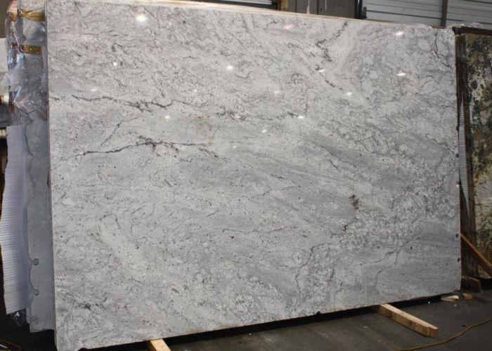 Glacier White Granite Home Pinterest Granite Kitchen