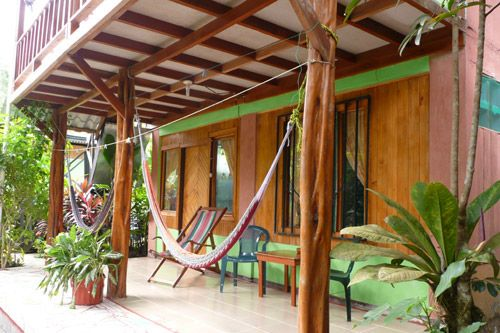 Cabinas Manolo - Drake Bay - Costa Rica