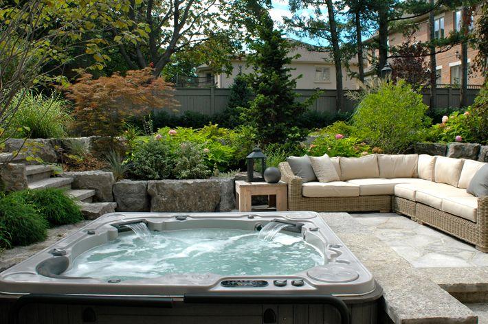 yard designs hot tub | backyard-design-ideas-with-hot-tub ...