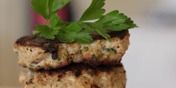 Turkey Rissoles | Recipe | Food recipes, Rissoles recipe, Food