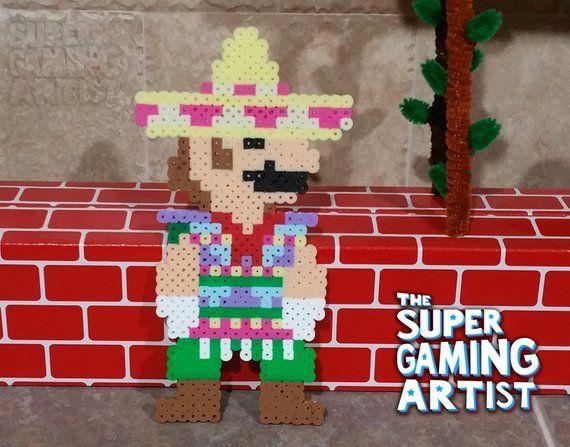 Mexican Mario Super Mario Super Mario Odyssey Nes