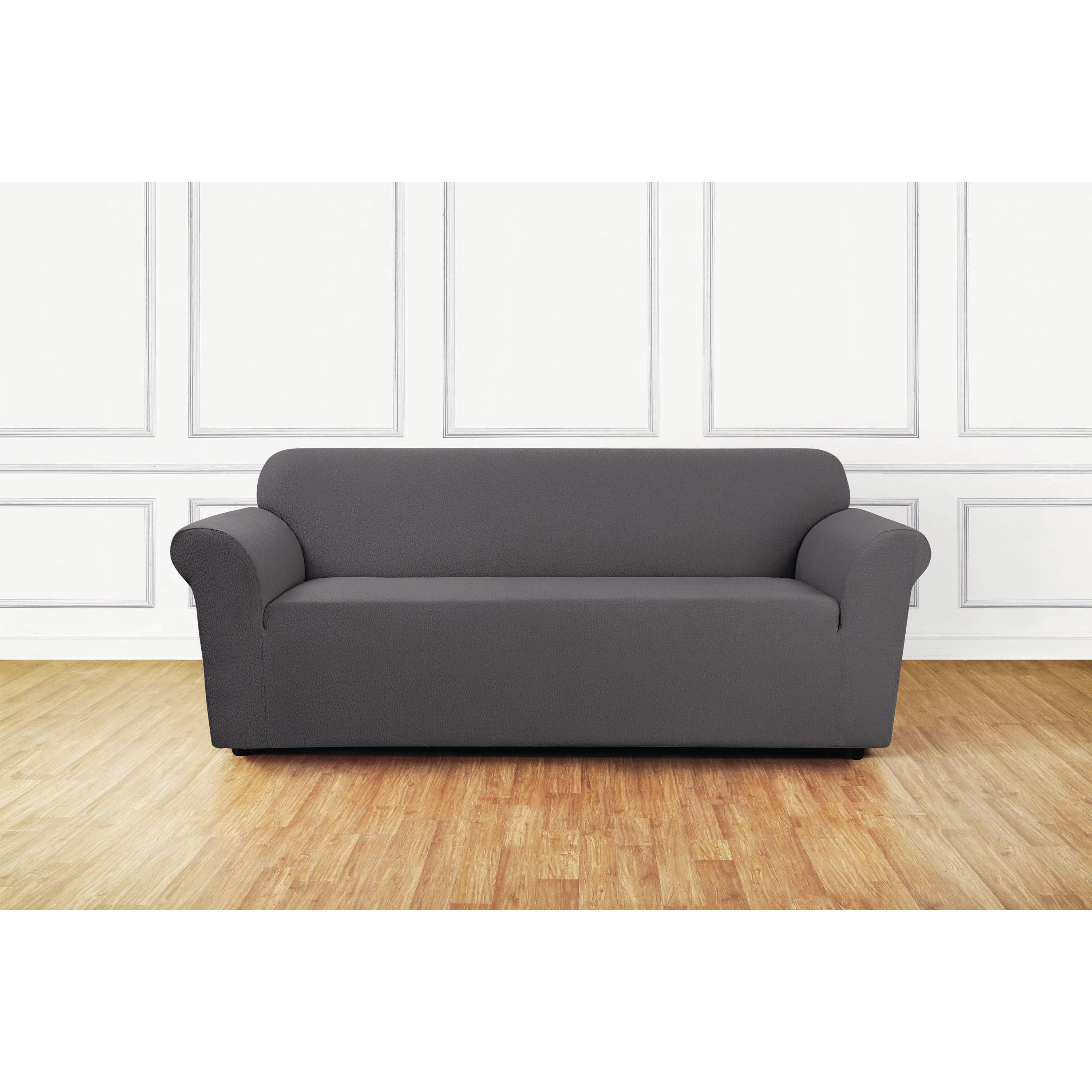 Grey Sofa Slipcovers Home Goods Free Shipping On Orders Over 45 At Your Get 5 In Rewards With Club O