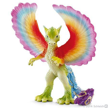 Schleich Quetzalcoatlus Toy Figure Mini Schleich North America 14539