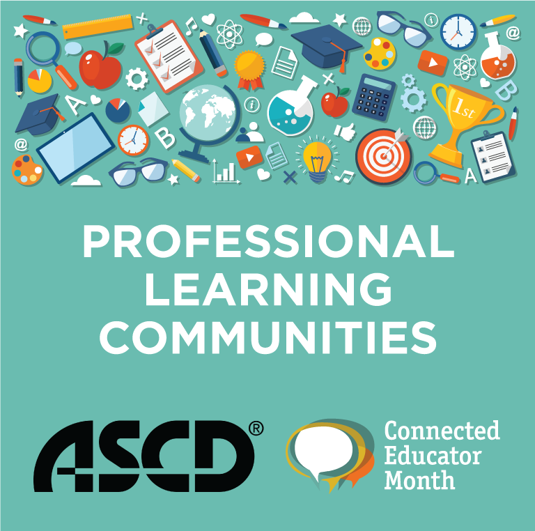 PLCs are this week's subtheme for Educator Professional ...